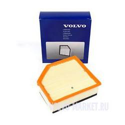 Фильтр воздушный Volvo  30636833 купить в спб