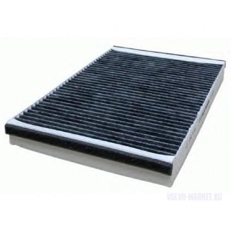 Фильтр салона угольный Volvo 31407748