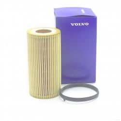 Фильтр масляный Volvo 30788490 xx D5244xx с 2011 купить в спб