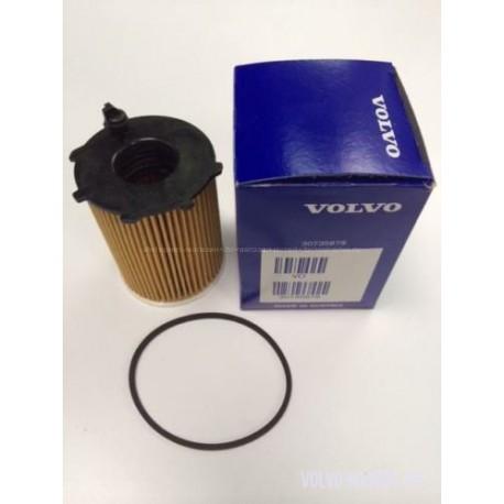 Фильтр масляный Volvo V50