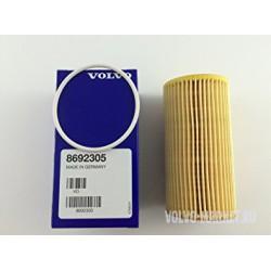 Фильтр масляный Volvo 8692305 купить в спб