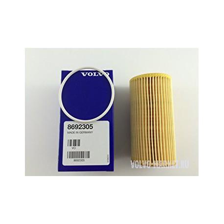 Фильтр масляный Volvo 8692305