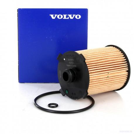 Фильтр масляный Volvo 31372212