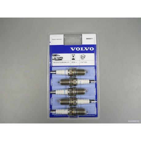 Свеча зажигания к-т Volvo Turbo 8692071