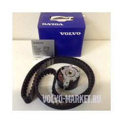 Комплект ремня ГРМ  Volvo 31368073 купить в спб
