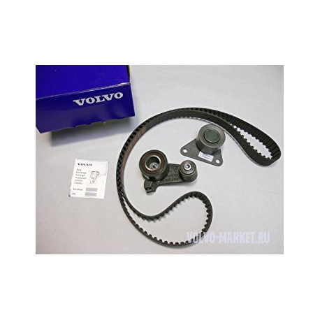 Комплект ремня ГРМ Volvo 30758267