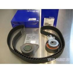 Р-к ГРМ (ролики+грм) XC90,C70,S60,S80,V70,XC70