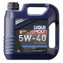 Масло моторное Liqui Moly  SB-1 Optimal Synth 5W40 (4л) купить  в спб