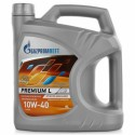 Масло моторное GAZPROMNEFT 10W40 PREMIUM L (4л)