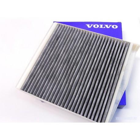 Фильтр салона угольный Volvo XC90, XC70, S80