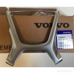 Накладка рулевого колеса Хром Volvo