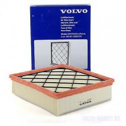 Фильтр воздушный Volvo S80, S40