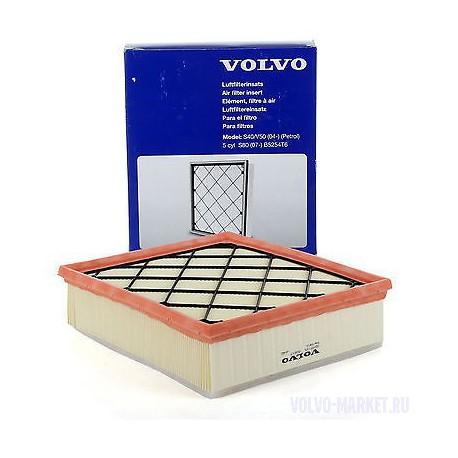 Фильтр воздушный Volvo 9186361