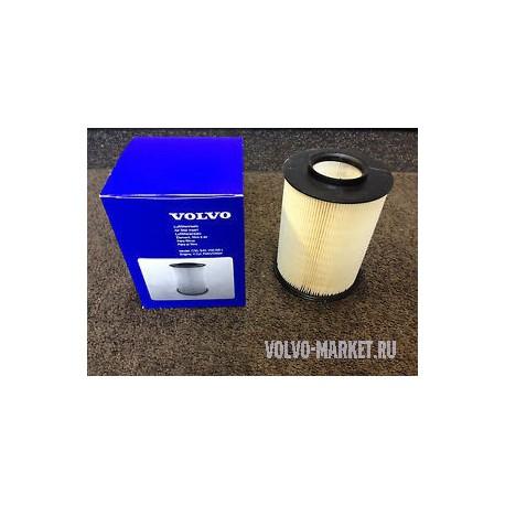 Фильтр воздушный Volvo V50