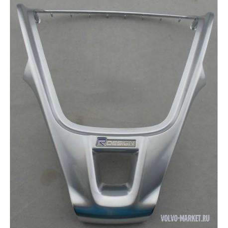Накладка рулевого колеса R-Design Volvo OE*
