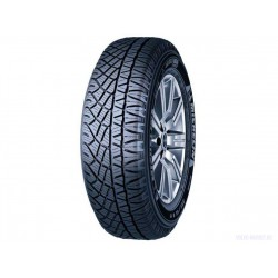 Легковая шина Michelin 265/65R17 112H Latitude Cross TL