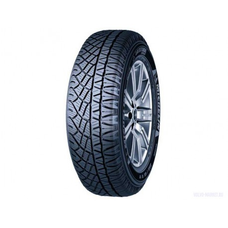 Легковая шина Michelin 265/65R17 112H Latitude Cross TL