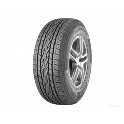 Легковая шина Continental 265/65R17 112H ContiCrossContact LX2 TL FR