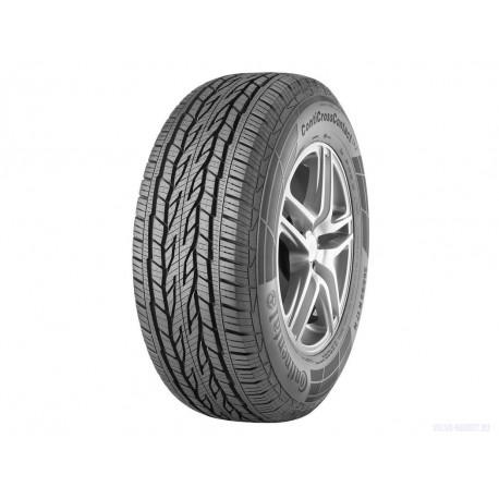 Легковая шина Continental 265/65R17 112H ContiCrossContact LX2 TL FR