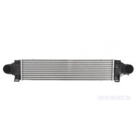Радиатор интеркуллера VOLVO XC60 2.5 04.14- S60 II 01.10-
