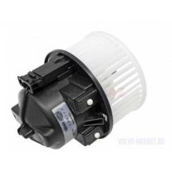 Вентилятор отопителя Volvo XC60/XC70 06-