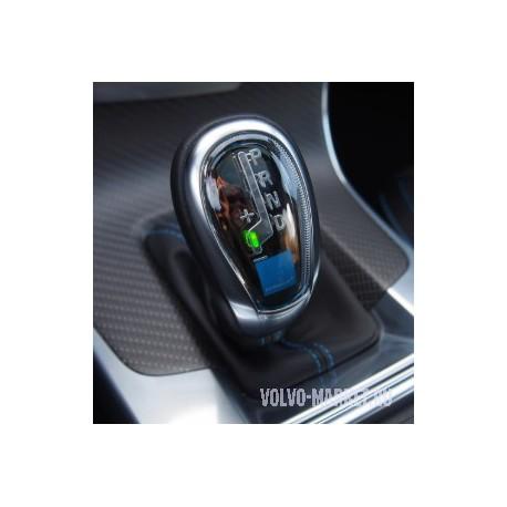 Ручка рычага кпп polestar Volvo 31367826