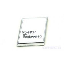 Эмблема Polestar Volvo 32207386 купить в СПб