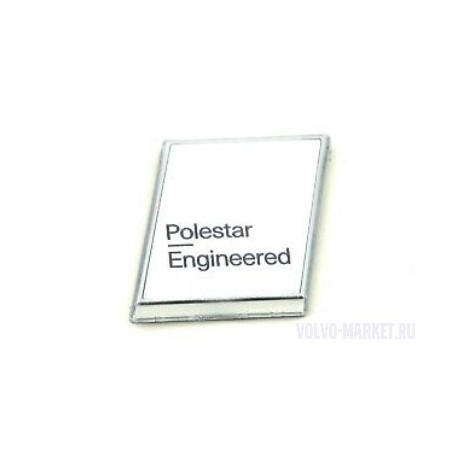 Эмблема Polestar Volvo 32207386