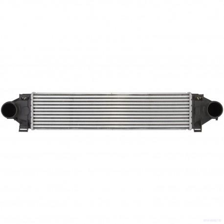 Радиатор интеркуллера Volvo 31338475