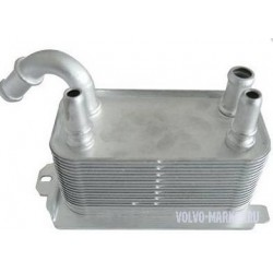 Радиатор масляный АКПП VOLVO 30792231 купить в спб