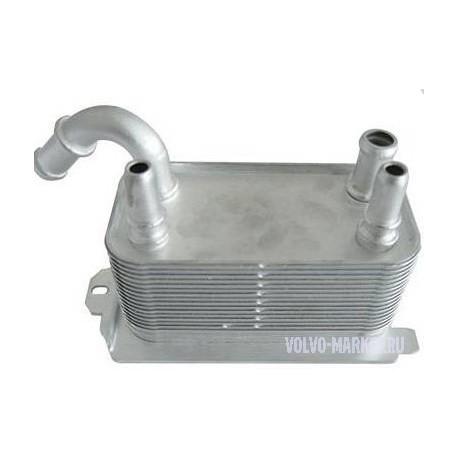 Радиатор масляный АКПП VOLVO 30792231